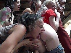 Elder Porn Tube