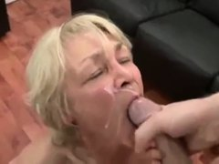 Granny Porn Movies
