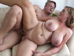 Lusty Matures